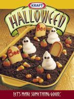 Kraft Halloween