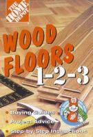 Wood Floors 1-2-3