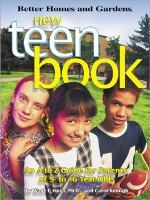 New Teen Book