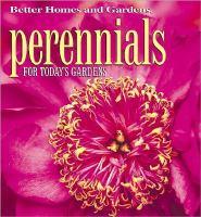Perennials For Today's Gardens