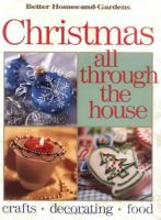 Christmas All Through the House