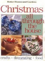 Christmas All Through the House