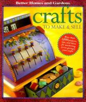 Crafts to Make & Sell