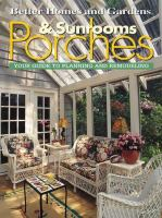 Porches & Sunrooms