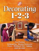 Decorating 1-2-3