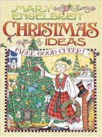 Mary Engelbreit Christmas Ideas Make Good Cheer!