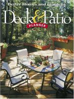 Deck & Patio Planner