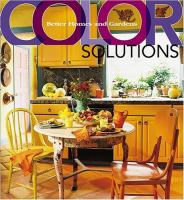 Better Homes and Gardens Color Solutions