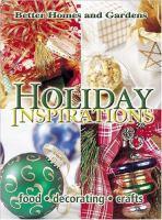 Holiday Inspirations