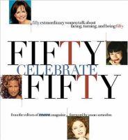 50 Celebrate 50