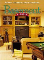 Basements Planner
