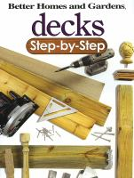Decks Step-by-step