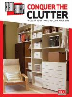 Clean Sweep Conquer the Clutter