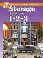 Storage 1-2-3