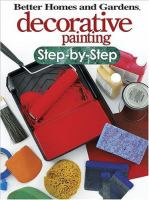 Decorative Painting Step-by-step