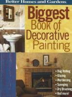 Biggest Book of Decorative Painting
