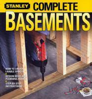 Complete Basements