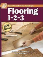 Flooring 1-2-3