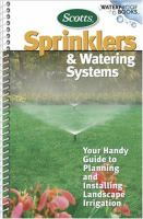 Sprinklers & Watering Systems