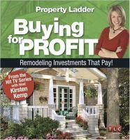 Buying for Profit