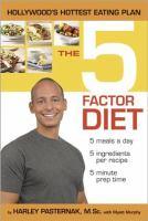 The 5 Factor Diet