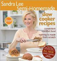 Semi-homemade Slow Cooker Recipes