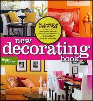 New Decorating Book