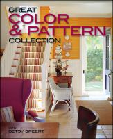 Great Color & Pattern Collection