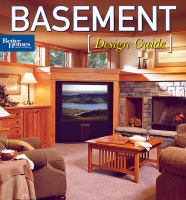 Basement Design Guide