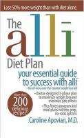 The Alli Diet Plan