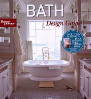 Bath [design Guide]