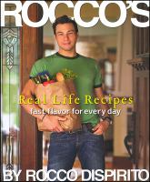 Rocco's Real-life Recipes