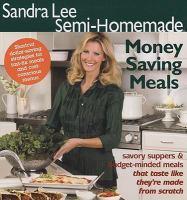 Money Saving Meals
