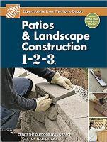 Patios & Landscape Construction 1-2-3