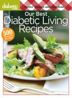 Our Best Diabetic Living Recipes