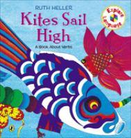 Kites Sail High