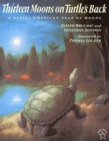 Thirteen Moons on Turtle's Back