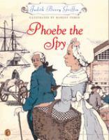 Phoebe the Spy