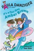 Media Cover for It's a fair day, Amber Brown