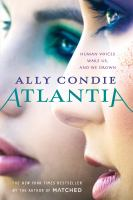 Atlantia [electronic Resource - EBook]