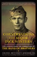 Conversations With Major Dick Winters