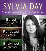 The Crossfire Series Books 1-3