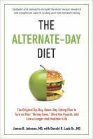 The Alternate-Day Diet Revised