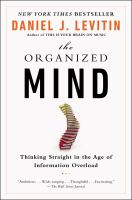 The Organized Mind