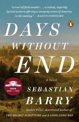Cover image for Days Without End