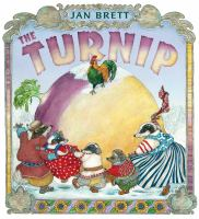 The Turnip / Jan Brett