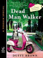 Dead Man Walker