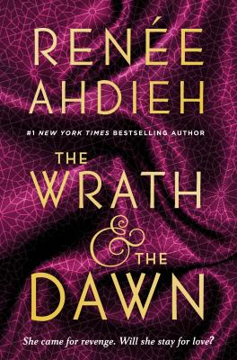 Cover image for The Wrath and the Dawn