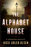 The Alphabet House