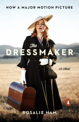 Cover image for The Dressmaker